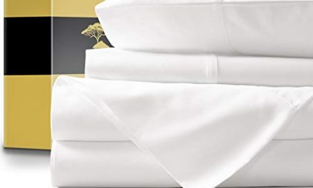 16 Best Egyptian Cotton Sheets