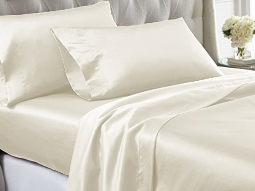 20 Best Silk Sheets